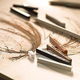Conté à Paris Pastel Pencil-Pastel, 5.9x 1x 17.5cm, Rot (500004), 5.9 x 1.0 x 17.5 cm (Color: Rot (500004), Tamaño: 5.9  x  1.0  x  17.5 cm)