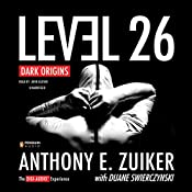 Level 26: Dark Origins | [Anthony E. Zuiker]