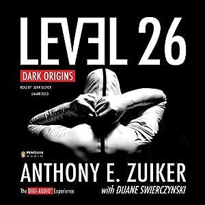 Level 26: Dark Origins | [Anthony E. Zuiker]