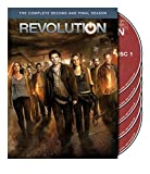 Revolution: Season 2