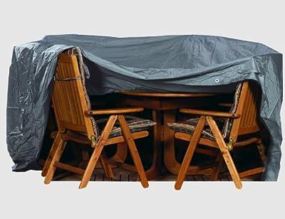 siena GARDEN Aufbewahrung Sitzgruppenhülle