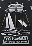 2014 YG Family Concert in Seoul Live CD (3-CD + フォトブック)(韓国盤)