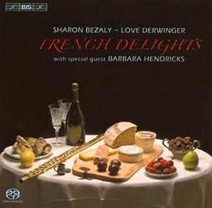 Sharon Bezaly - French Delights
