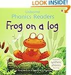 Frog on a Log (Phonics Readers) (Usbo...