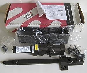 Corbin Russwin Dc6210 Standard Door Closer Amazon Com