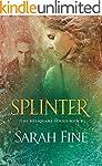 Splinter (Reliquary Series Book 2)