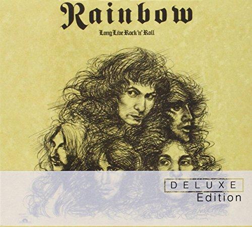 RAINBOW - Long Live Rock