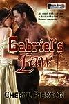Gabriel's Law (English Edition)
