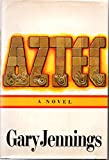 Aztec 1st edition by Jennings, Gary published by Atheneum Hardcover