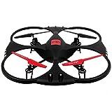 UTO Drone U921 Quadcopter Quad Copter with Camera 3D Rolls...