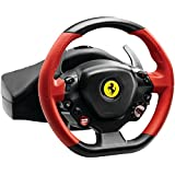 Thrustmaster VG Ferrari 458 Spider Racing Wheel-Xbox One