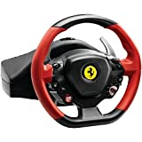 Cheapest Ferrari 458 Spider Replica Racing Wheel for Xbox One on Xbox One