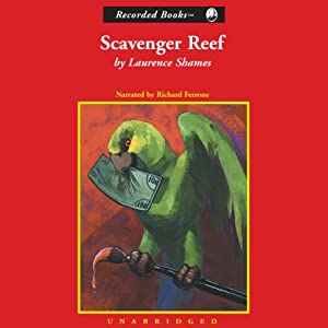 Scavenger Reef Audiobook