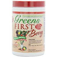 Greens First Berry 10.16 Ounce