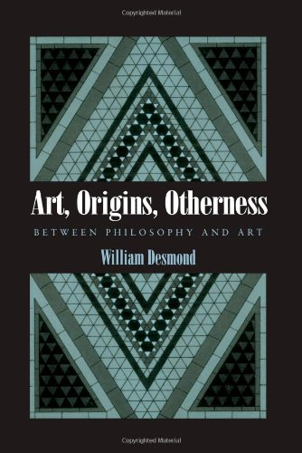 Art, Origins, Otherness: Between Philosophy and Art