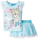 Disney Little Girls' Frozen Elsa Scooter