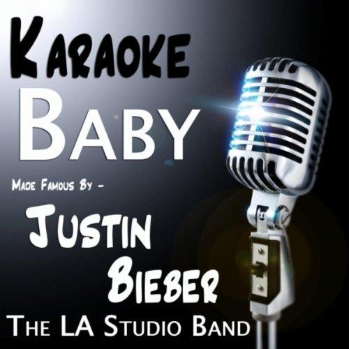 Baby Justin Bieber Music front-3125