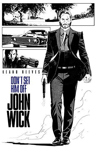 John Wick 2 Movie Along