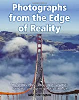 Photographs from the Edge of Reality Front Cover