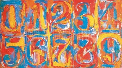 Oeuvres art contemporain for Art contemporain artistes
