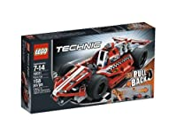 LEGO Technic 42011 Race Car by LEGO Technic
