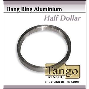 Bang Ring (Half Dollar)