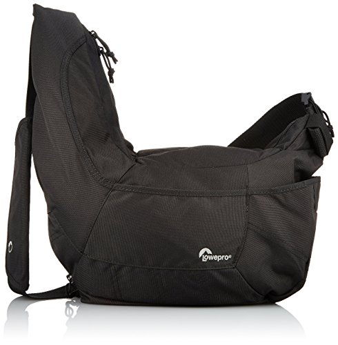Lowepro-36657-Passport-Sling-III-Camera-Case-Black