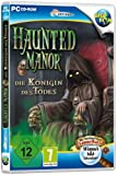 Haunted Manor: Die Königin des Todes
