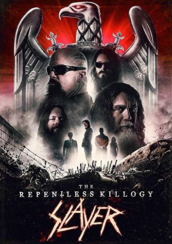 Blu-ray : Slayer