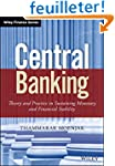 Central Banking: Theory and Practice...