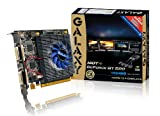 510yu9RqyNL. SL160  Galaxy GeForce MDT GT 520 1 GB DDR3 PCI Express 2.0 Quad DVI Multi display Graphics Card (52GGF4AM5UXX)