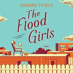 The Flood Girls Audiobook