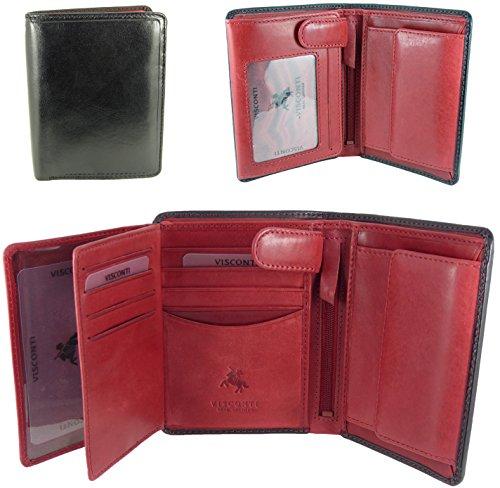 visconti-portafogli-fine-italian-leather-black-red