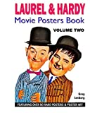The Laurel and Hardy Movie Posters Book - Volume Two: 2 by Greg Lenburg (2015-07-03)