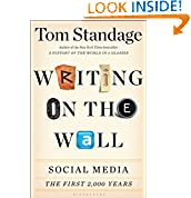 Tom Standage (Author)   1 day in the top 100  (51)  Download:   $1.99