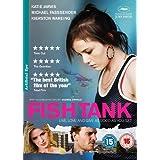 Fish Tank [Region 2] ~ Katie Jarvis