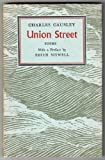 Union Street: Poems (0246637889) by Charles Causley