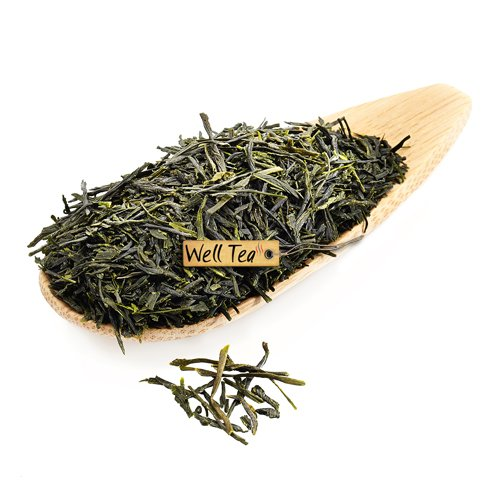Welltea Fukamushi Shincha Green Tea (Japan) 50G