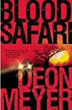 img - for Blood Safari book / textbook / text book