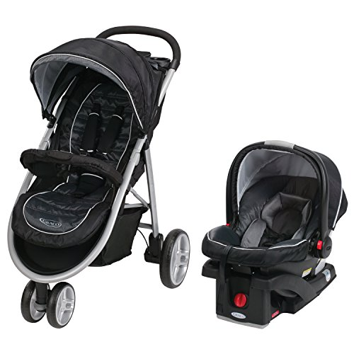 Graco-Aire3-Click-Connect-Travel-System-Gotham