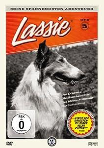 Lassie 5