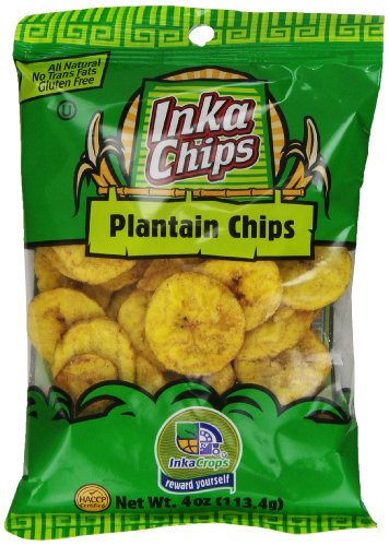 Image result for inka plantain chips
