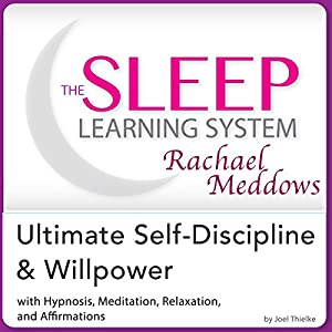 The Sleep Learning System Featuring Rachael Meddows Audiobook