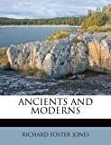 ANCIENTS AND MODERNS