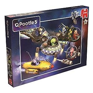 Q Pootle 5 Jigsaw Puzz...