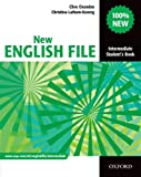 New English File. Intermediate, Student's Book (French Edition)