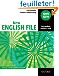 New English File : Intermediate Stude...