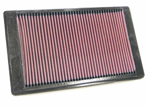 K&N 33-2317 High Performance Replacement Air Filter
