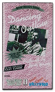 Dancing Outlaw & Dancing Outlaw II: Jesco Goes To Hollywood [VHS]