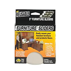Mighty Movers Reusable Furniture Sliders-5